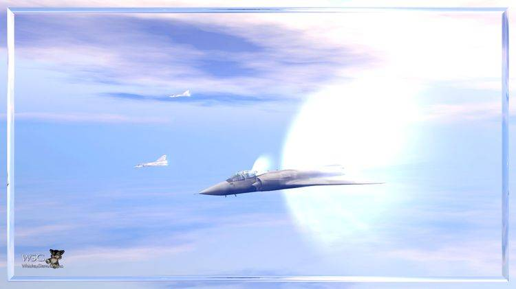 breaking the sound barrier-x-framed-x